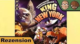 King of New York - Spiel - Regeln und Review #65