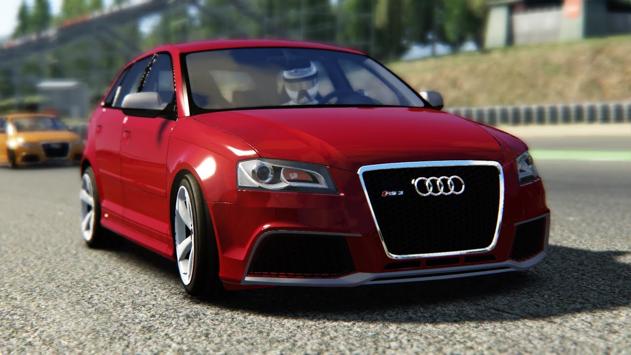 Rs3 Download Assetto Corsa Up Audi Rs3 Sportback Download