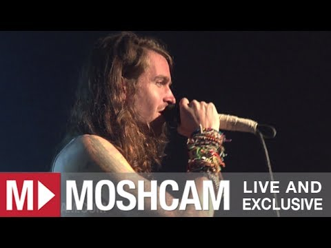 Mayday Parade - Ghosts (Track 1 of 13) | Moshcam