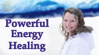 Energy Healing RELAX, GROUND, DEEP HEAL Inner Self | FREE DISTANCE HEALING with Abbey Normal