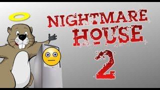 Nightmare House 2 - Прохождение с Роберто и Бобром #5 [ФИНАЛ]