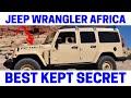 Meet Jeep Wrangler Africa