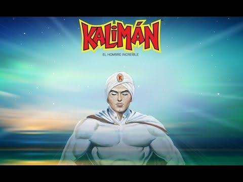 Kalimán, el héroe que los mexicanos recordamos - UNAM Global