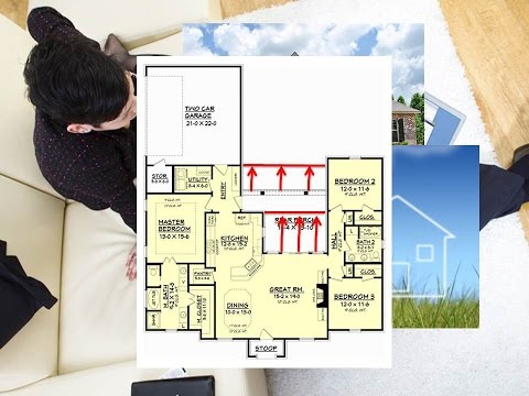 How to Customize Your House Plans with The Plan Collection