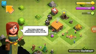 Mainan clash of clans episode #1 #