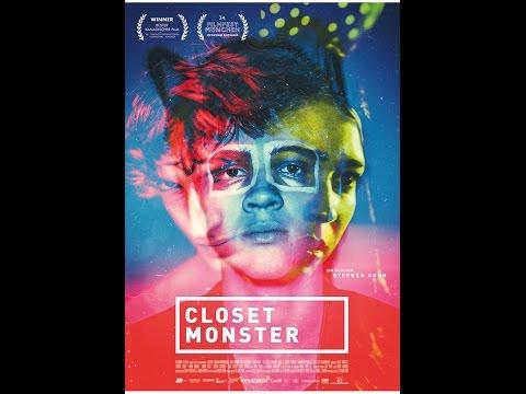 Closet Monster von von Stephen Dunn