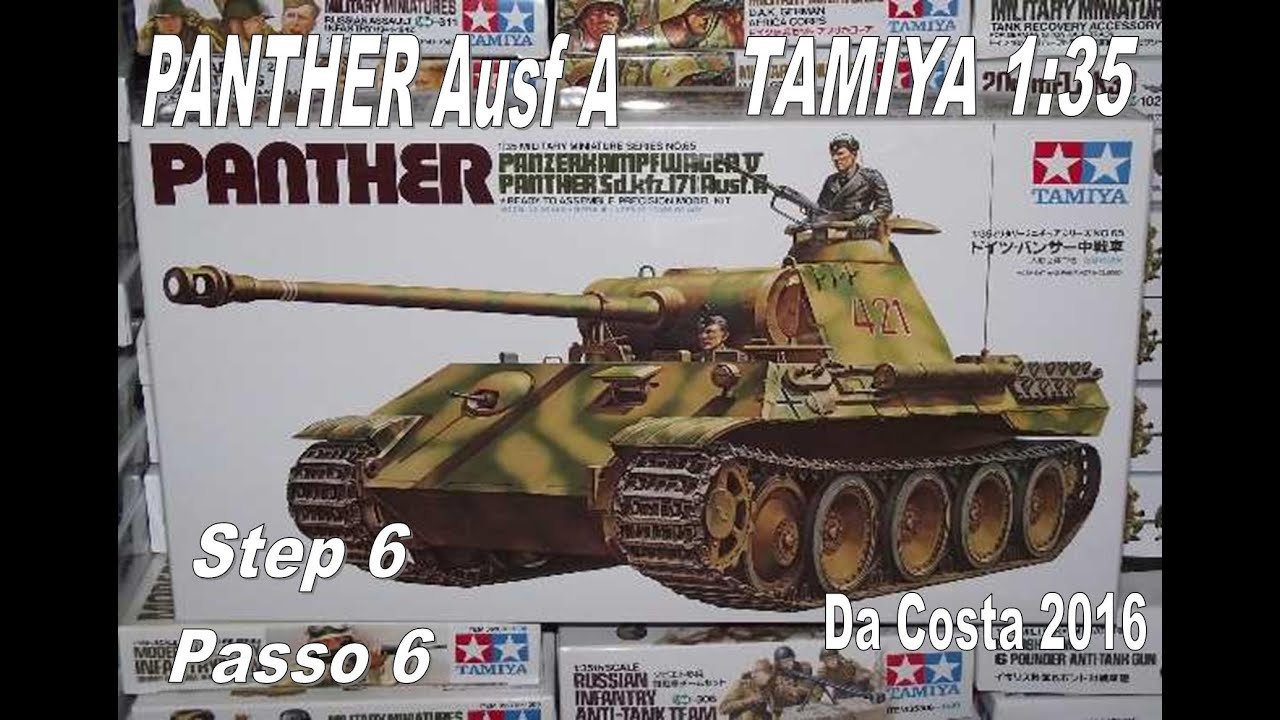 Zimmerit Abziehbild Type 3 Late Meng 1//35 Sd.Kfz.171 Panther Ausführung A