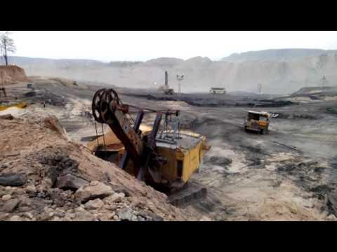 CHIRIMIRI HILLS CHATTISSGARH (COAL MINES)