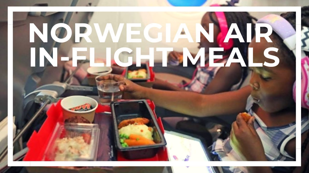 Everything You Need To Know Before Flying Norwegian Air with