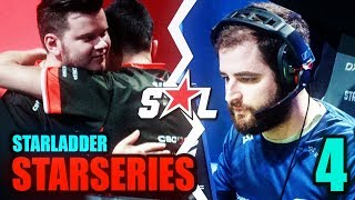 BEST of STARSERIES S4 - CS:GO - PART 4