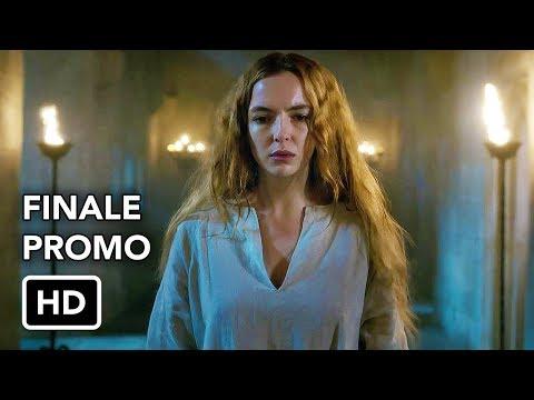 "The White Princess 1x08 Promo ""Old Curses"" (HD) Season Finale"