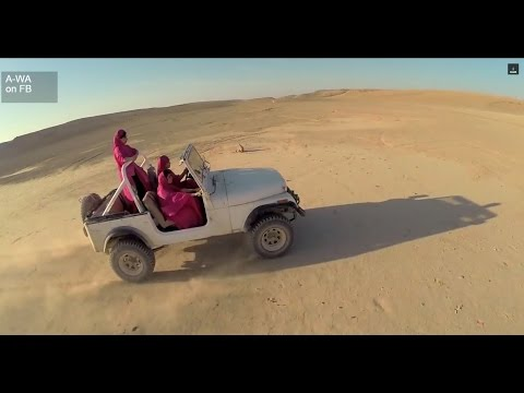 "A-WA - ""Habib Galbi"" (Official Video)"