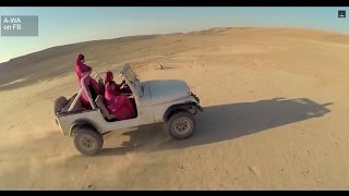 A-WA - Habib Galbi - Official Video
