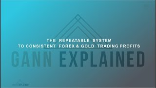 【WD GANN EXPLAINED】How to Trade Forex Live & Profitably Using News Economic Data Non-Farm Payroll