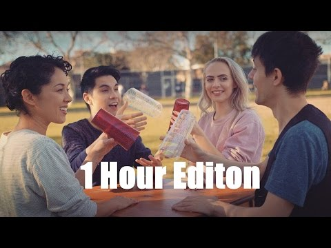 [1 hour Edition] I DON'T WANNA LIVE FOREVER - Taylor Swift, Zayn | Sam, Kina, Madilyn, KHS Cover