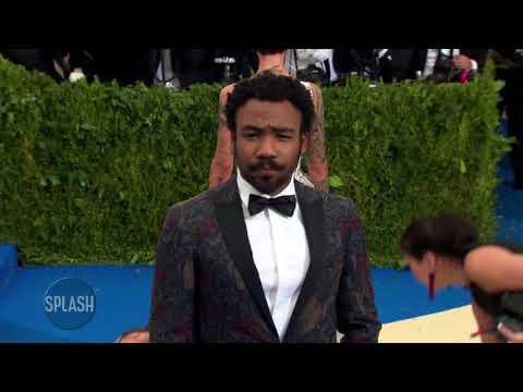Donald Glover wants to play Lando Calrissian again | Daily Celebrity News | Splash TV