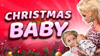 Barbie - The Christmas Baby | Ep.140