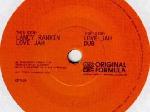 ECHO ROOTS Feat. LANCY RANKIN - LOVE JAH & DUB