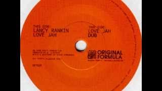 ECHO ROOTS Feat. LANCY RANKIN - LOVE JAH & DUB