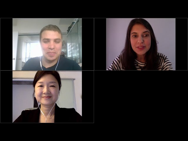 Digital Marketing: Profissão do Futuro - Webinar com Toronto School of Management