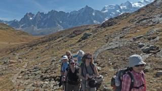 Mont Blanc Circuit - Highlights, France HD