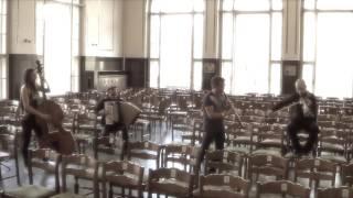 """Sholem"" (Bela Kovacs) Mischwerk, Solo: Reinhard Uhl"