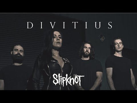 Divitius  People = Shit Slipknot