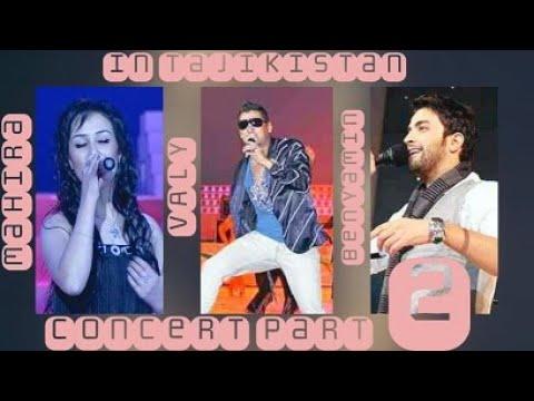 Download Valy,Benyamin & Mahiri Tahiri Tajikistan Concert Part 2