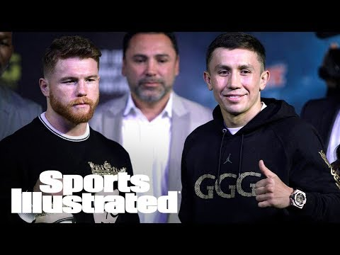 Canelo Vs. GGG Breakdown: George Foreman III On How Alvarez Can Win | SI NOW | Sports Illustrated