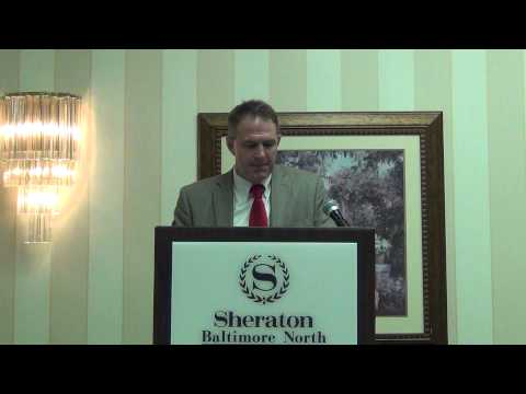 Intro And Speech Of Rob Koll