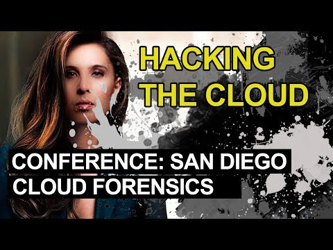 Alissa Knight of Brier & Thorn Cloud Con on how the cloud changed penetration testing and forensics