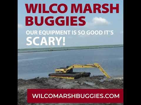 Wilco Marsh Buggies