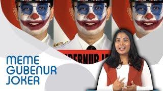 Gambar cover Dilaporkan Terkait Ubah Wajah Anies Jadi Joker, Ade Armando: Saya Secara Sadar Menyebarkannya