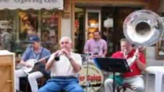 River Saone Jazz Band