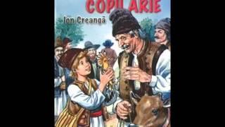 Video Amintiri din Copilarie - Partea a II a - Ion Creanga download MP3, 3GP, MP4, WEBM, AVI, FLV Maret 2018