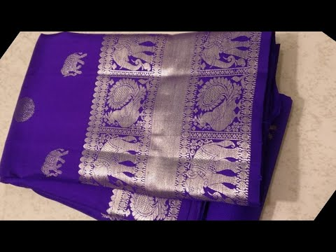 #133 Kanchipuram Pure Silk Sarees From Weaver @Low And Reasonable Price *WhatsApp On 9493093905* from YouTube · Duration:  2 minutes 16 seconds