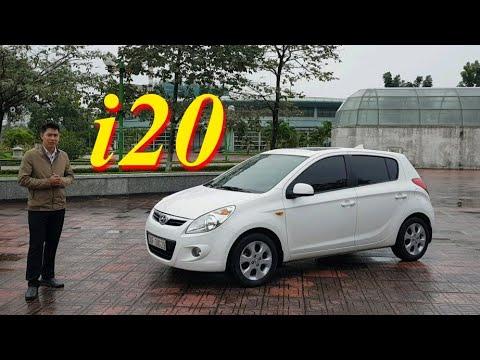(Đã Bán) Hyundai I20 1.4 AT 2011   Xe đẹp Thế Này Tội Gì Mua Morning, I10