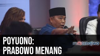 Download Suara Penentu - Poyuono: Prabowo Menang (Part 4) | Mata Najwa Mp3 and Videos