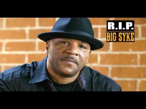 Big Syke - Ain't No Love ft Mopreme Shakur (RIP BIG SYKE)