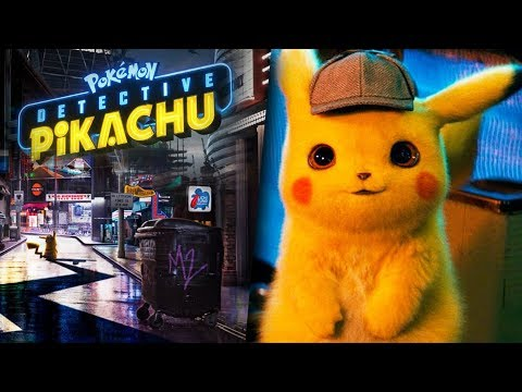 MewTwo Hinted Easter Egg | Every Pokemon Revealed In Pokemon Detective Pikachu