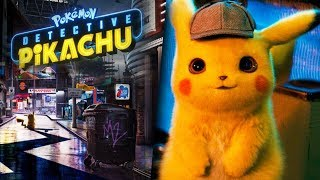 MewTwo Hinted Easter Egg | Every Pokemon Revealed In Pokemon Detective Pikachu thumbnail