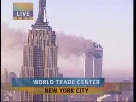 9/11 Witness: Jennifer Oberstein - No Plane