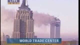 9/11 Witness: Jennifer Oberstein - No Plane