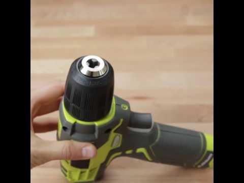Mẹo: Làm dụng cụ chùi rửa với máy khoan cực kỳ đơn giản