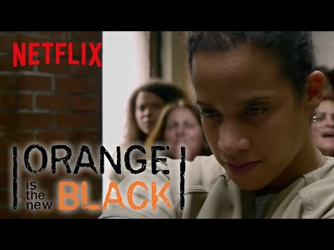 """Orange is the New Black"": Pierwsza scena z 5. sezonu"