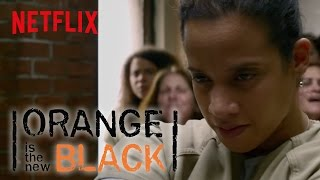 Orange is the New Black | Season 5 First Look [HD] | Netflix