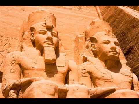 История жизни и правления .Одних из самых знаменитых и успешных ,фараонов ,древнего Египта .