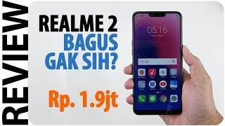 Download Video 1,9jt.. REALME 2 INDONESIA, Bagus gak harga segitu? MP3 3GP MP4