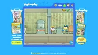 Poptropica: How to Get Super Speed : Poptropica Game Tips