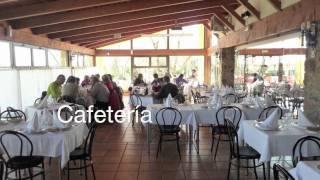 Camping El Escorial. Instalaciones